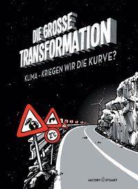 Cover von Die große Transformation