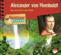 Cover von Abenteuer & Wissen: Alexander von Humboldt
