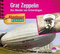 Cover von Abenteuer & Wissen: Graf Zeppelin