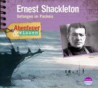 Cover von Abenteuer & Wissen: Ernest Shackleton