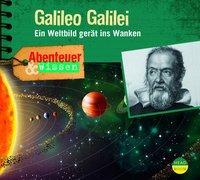 Cover von Abenteuer & Wissen: Galileo Galilei