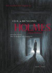 Cover von Holmes (1854/†1891?) ZWEITER BAND