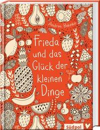 Cover von Frieda und das Glück der kleinen Dinge