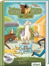 Cover von Das Wilde Haus der Tiere – Das Drama-Lama