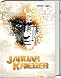 Cover von Jaguarkrieger