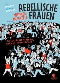 Cover von Rebellische Frauen - Women in Battle