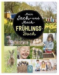 Cover von Mein Sach- und Mach-Frühlings-Buch