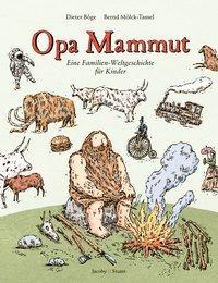 Cover von Opa Mammut
