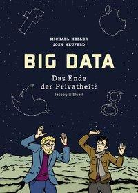 Cover von BIG DATA.