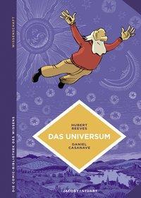 Cover von Das Universum