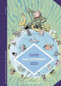 Cover von Das Internet