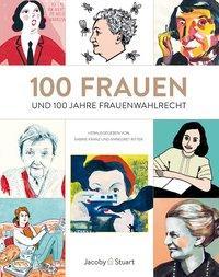 Cover von 100 Frauen