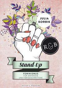 Cover von Stand Up