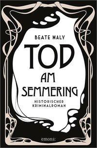 Cover von Tod am Semmering