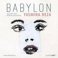 Cover von Babylon