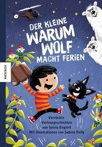 Cover von Der kleine Warumwolf macht Ferien
