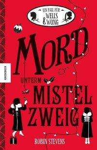 Cover von Mord unterm Mistelzweig