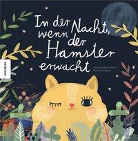 Cover von In der Nacht, wenn der Hamster erwacht