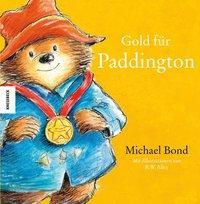 Cover von Gold für Paddington