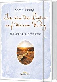 Cover von Ich bin das Licht auf deinem Weg