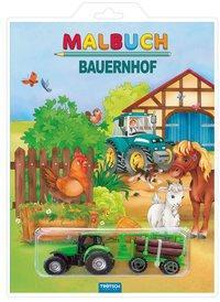 Cover von Malbuch