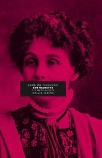 Cover von Suffragette