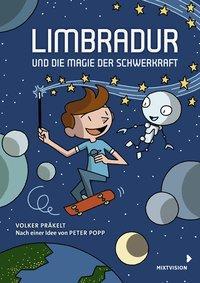 Cover von Limbradur und die Magie der Schwerkraft