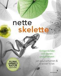 Cover von Nette Skelette