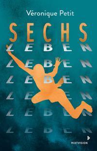 Cover von Sechs Leben