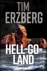 Cover von Hell-Go-Land