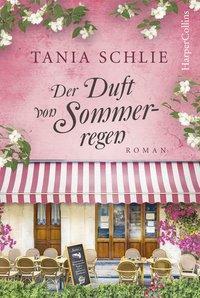 Cover von Der Duft von Sommerregen