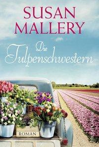 Cover von Die Tulpenschwestern