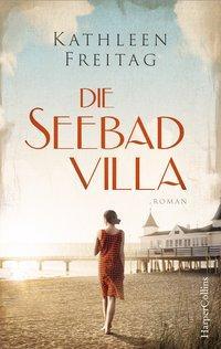 Cover von Die Seebadvilla