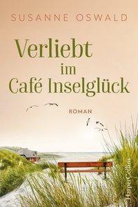Cover von Verliebt im Café Inselglück