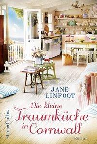 Cover von Die kleine Traumküche in Cornwall