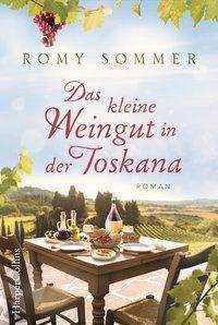 Cover von Das kleine Weingut in der Toskana