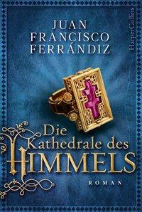 Cover von Die Kathedrale des Himmels