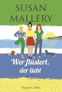 Cover von Wer flüstert, der liebt