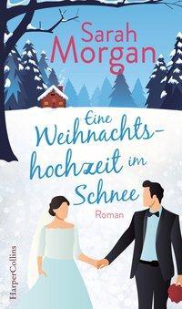 Cover von Eine Weihnachtshochzeit im Schnee