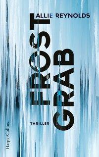 Cover von Frostgrab