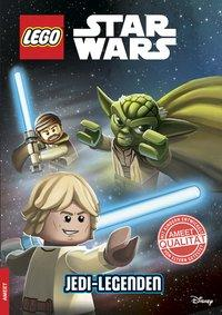 Cover von LEGO® Star Wars™ Jedi-Legenden