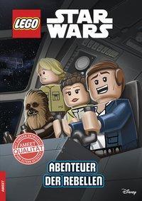 Cover von LEGO® Star Wars™ Abenteuer der Rebellen