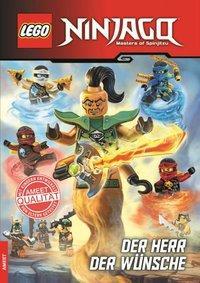 Cover von LEGO® NINJAGO® - Der Herr der Wünsche