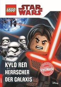 Cover von LEGO® Star Wars™ - Kylo Ren – Herrscher der Galaxis