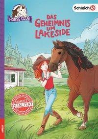 Cover von SCHLEICH® Horse Club - Das Geheimnis um Lakeside