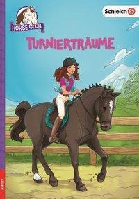 Cover von SCHLEICH® Horse Club - Turnierträume