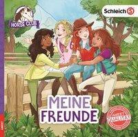 Cover von SCHLEICH® Horse Club - Meine Freunde