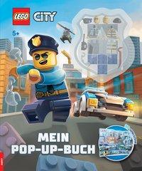 Cover von LEGO® City - Mein Pop-up-Buch