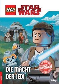 Cover von LEGO® Star Wars™ - Die Macht der Jedi