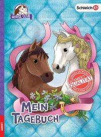 Cover von SCHLEICH® Horse Club - Mein Tagebuch